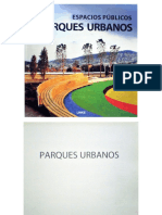 Parques- Urbanos - Jacobo-Krauel - ARQUILIBROS - AL