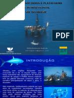 Recursos Pesqueiros e a Ind Do Oleo