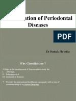 Periodontal Diesase Presentation)