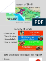 Conquest+of+Sindh
