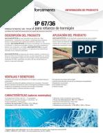 CemFIL AntiCrak HP 6736