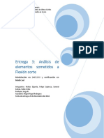 Informe Tarea 3 Diseño en Acero