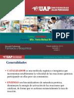 4. Bioquímica I