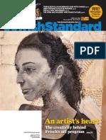 Jewish Standard, April 20, 2018
