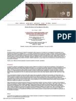 La Teoría de Los Campos de Bourdieu, Como Esquema Teórico de Análisis Del Proceso de Graduación en Posgrado _ Sánchez Dromundo _ Revista Electrónica de Investigación Educativa