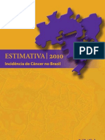 INCA - Estimativas 2010