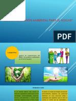 Sistema de Gestion Ambiental del Hogar