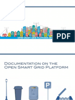 Open Smart Grid Platform documentation