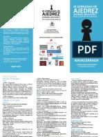 Ajedrez y Psicopatologia 2014[1]