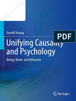 Gerald Young (auth.)-Unifying Causality and Psychology_ Being, Brain, and Behavior-Springer International Publishing (2016).pdf