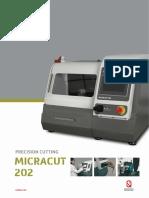 MICRACUT 202
