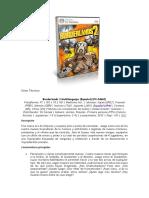 Borderlands 2 Multilenguaje (Español) (PC-GAME)