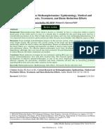 Yanti AHJ-06-146 Methamphetamine Effect 2014