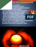 Curso Para Catequistas 1