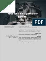 Articulo07 Introduccion Perfilacion Criminal