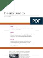 Diseño Gráfico_Diccionario