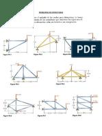7. Prob. de Estatica Estructuras