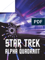 Star Trek Alpha Quadrant
