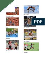 Ramas Del Atletismo 15