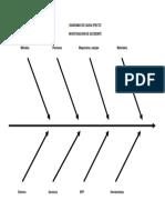 Diagrama de Causa Efecto 45