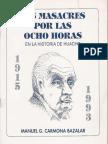 Carmona-Las masacre por las ocho horas en la historia de Huacho