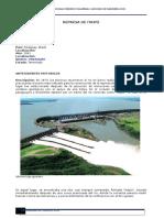 Represa de Itaipú