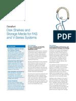 NetApp DS Series