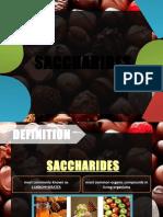 SACCHARIDES.pptx