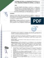 Modificación Estatutos AFSM