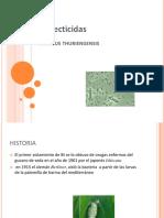 9 BIOINSECTICIDAS