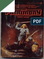06 Patrimony