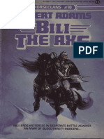 10 Bili The Axe