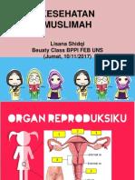 Kesehatan Muslimah.pptx