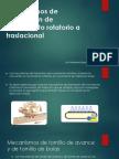Mecanismos de Transmision de Movimiento Rotatorio a Traslacional.pptx