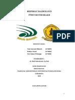 Pneumothorax Radio