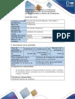 Guía de Actividades y Rubrica de Evaluación - Fase 1 - Inicial-1