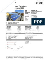 Parabolic Trough Collector PTC