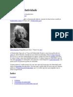 Teoria da relatividadeptt