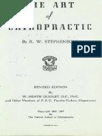Stephenson Art 1927 (1)