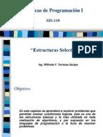 Estructuras_Selectivas