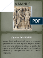 LA MANUS