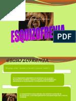 Esquizofrenia CLAS