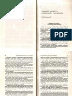 Entre el mito y la Historia .pdf