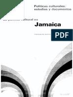 Politica Cultural en Jamaica