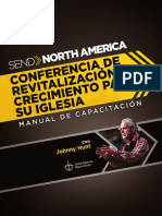 Nam b Church Growth Revitalization Manual Spanish