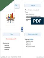 Planejamento e Gestao Estrategica