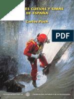 Cuevas de España -1