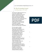 El Evangelio Eterno English