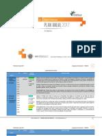 Planificacion Anual Lenguaje y Comunicacion 1Basico 2017