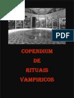 Copendium de Rituais Vampiricos